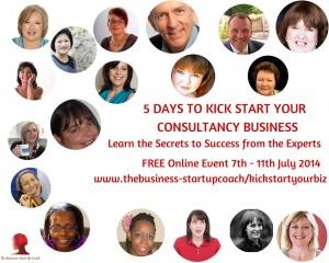 Kickstart Your Consultancy