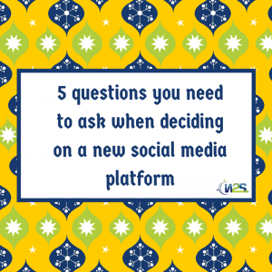 5 questions you need to ask